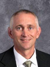Principal Adams
